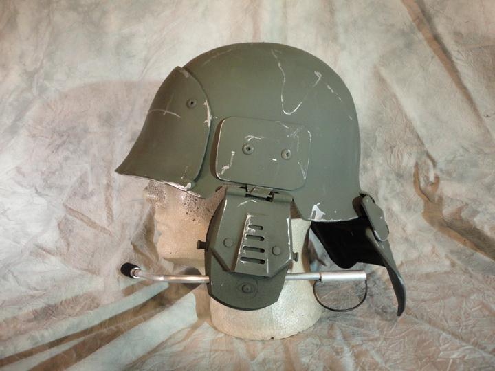 Colonial Marines Helmet | www.imgkid.com - The Image Kid Has It!